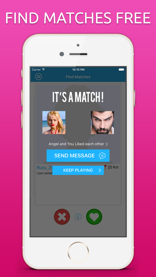 discreet dating apps