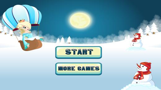 Frosted Princess Wonderland Mayhem - Snow Palace Defense Free