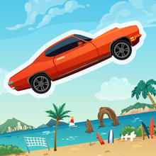 Extreme Road Trip 2 - iOS Store App Ranking and App Store Stats