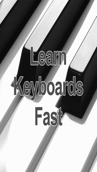 Learn Keyboards Fast