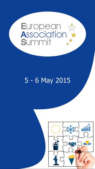 European Association Summit 2015 Brussels