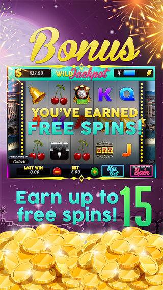 Aaaaalibaba Wild Jackpot - FREE Slots Game