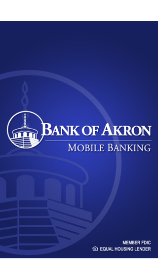 Bank of Akron