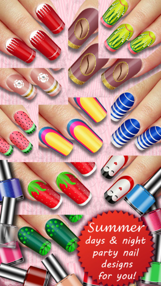 Cool Nail Art Nail Design Tutorials