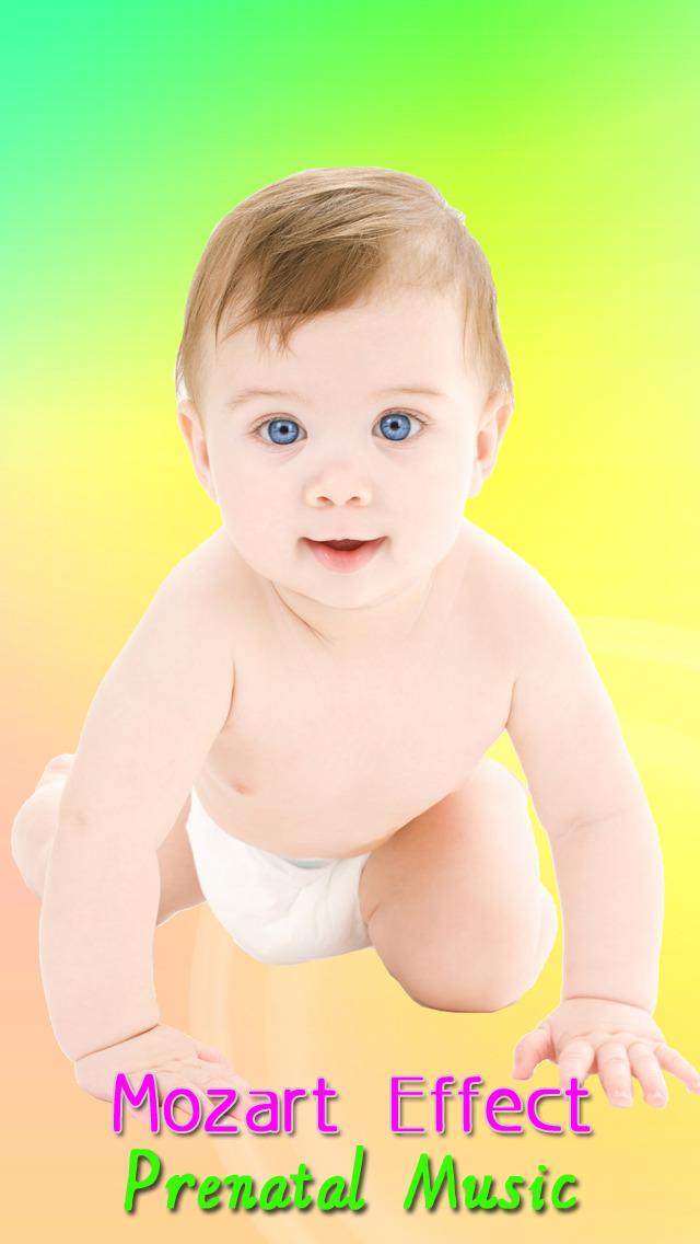 可爱宝宝优雅头像