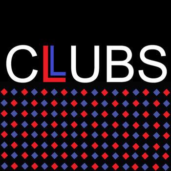 CLLUBS 娛樂 LOGO-玩APPs