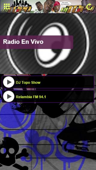 DJ Topo TV
