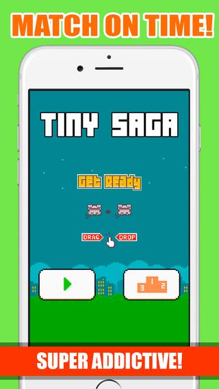 Tiny Saga