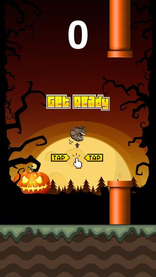 Halloween Pumpkin Killer
