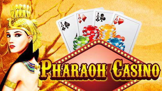 All-Way Win Big at Pharaoh's Galaxy Casino - Fun Slots Bonus Las Vegas Top Games Free