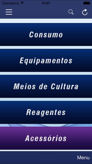 玩免費書籍APP|下載Kasvi - Catálogo e Força de Vendas app不用錢|硬是要APP