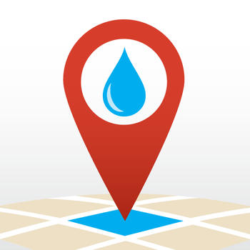 Pocket Rain Gauge - Precision weather powered by Morning Farm Report LOGO-APP點子