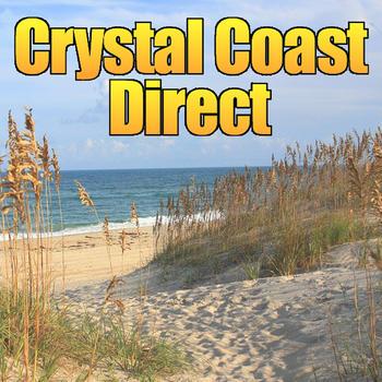 Crystal Coast Direct LOGO-APP點子