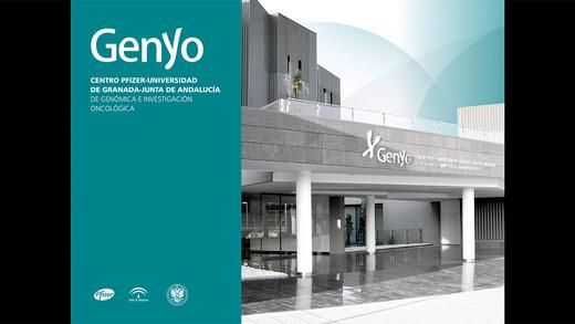 Genyo. Grupos de investigación y Unidades de apoyo.