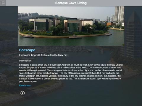 玩免費工具APP|下載Sentosa Cove Living app不用錢|硬是要APP