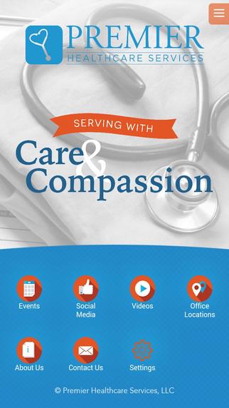 Premier Healthcare - Homecare