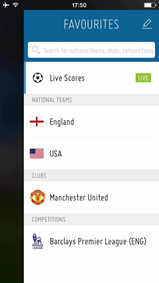 【国际足联官方应用】国际足联官方应用