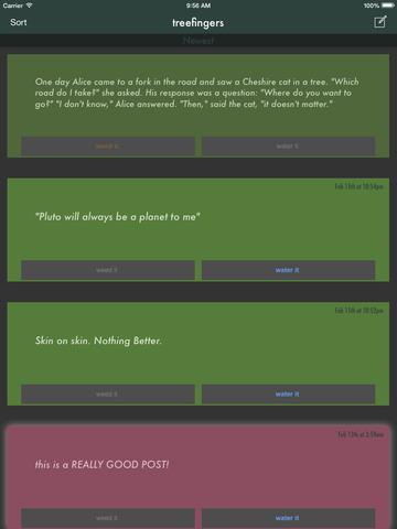 玩免費娛樂APP 下載Treefingers app不用錢 硬是要APP