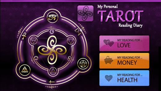 Your Daily Tarot Reading