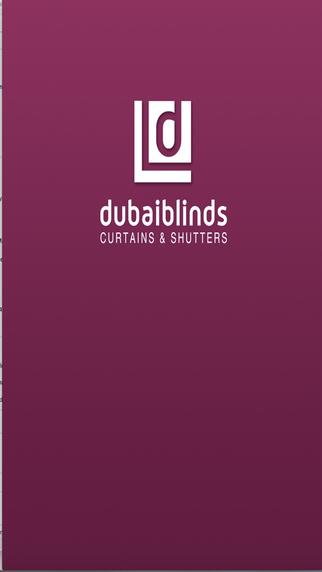 Dubai blinds