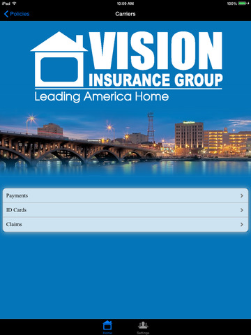 Vision Insurance Group HD