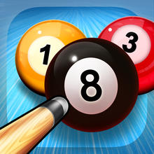 8 Ball Pool™ - iOS Store App Ranking and App Store Stats