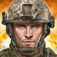 Modern War - iOS Store App Ranking and App Store Stats