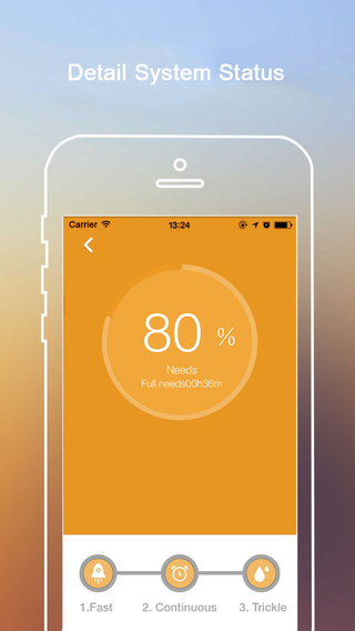 Battery Saver - Life Manager Charge Monitor Power