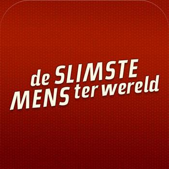 De Slimste Mens ter Wereld LOGO-APP點子
