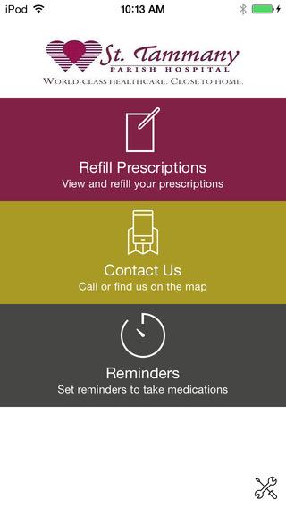 【免費醫療App】STPH Employee-APP點子