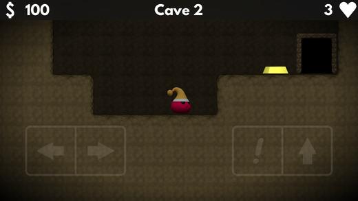 Cavern Hunt