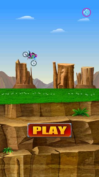 Motorcyle Bike Run