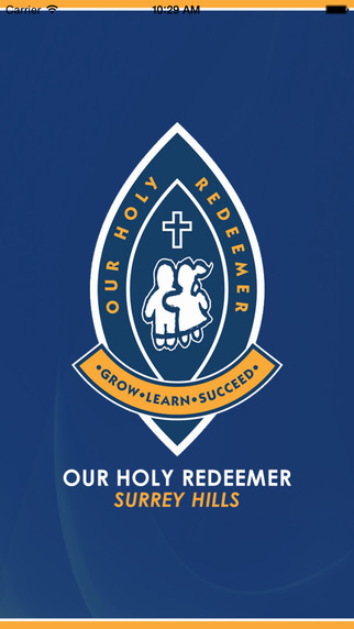 Our Holy Redeemer - Skoolbag
