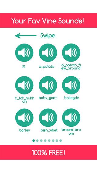 Sound Board for Vine - Soundboard Of Best Funny Vines