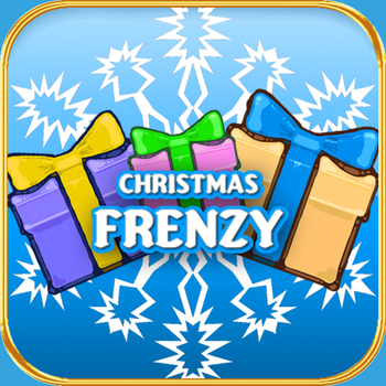 Christmas Frenzy - Free Xmas And Puzzle Game For Kids LOGO-APP點子