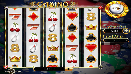 AA Ace Classic Slots - Ibiza Edition 777 Gamble Game Free