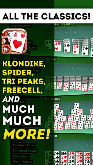 Solitaire Pack Pro