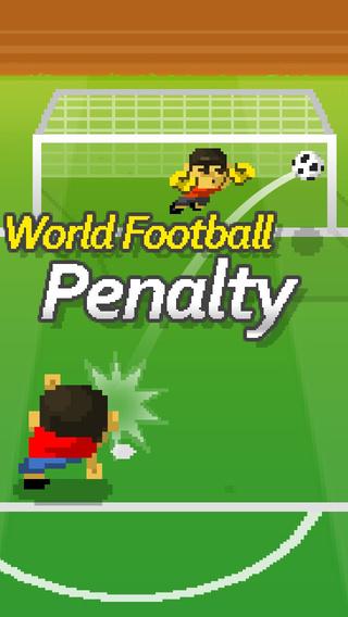 World Football Penalty