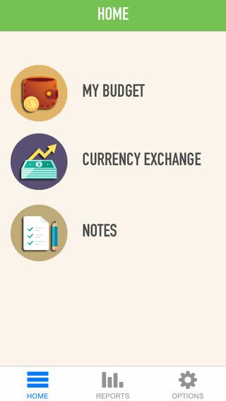 Financee Plus - Currency Converter