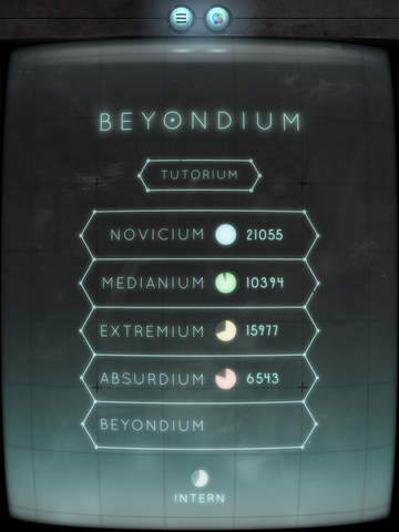 Beyondium Screenshots