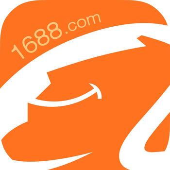 阿里巴巴-2015版 商業 App LOGO-APP試玩