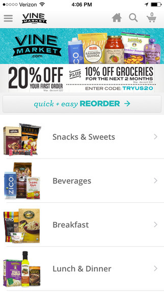 VineMarket.com - Find Wholesome Food for Your Family - Free Shipping