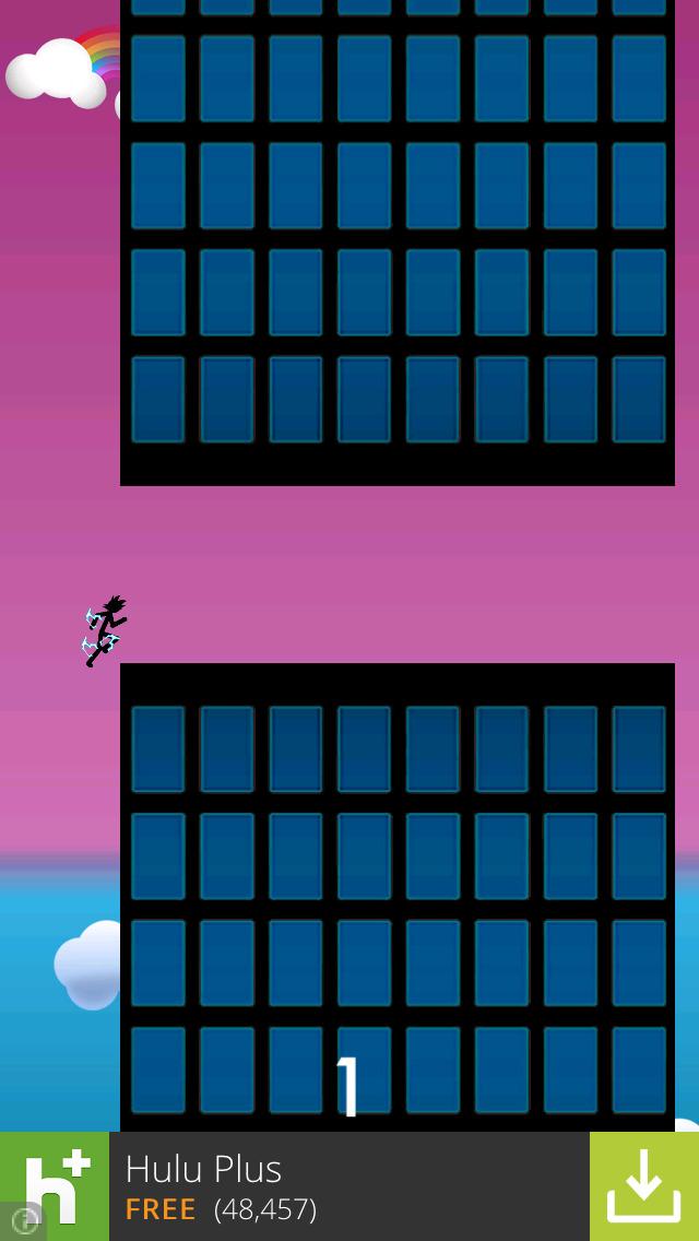 how to exit buy screens in hero dash