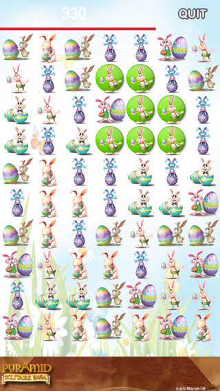Bunny Bunny Mania