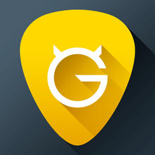 Ultimate Guitar Tabs - largest catalog of songs with guitar and ukulele chords, tabs, lyrics and guitar lessons - iOS Store App Ranking and App Store Stats