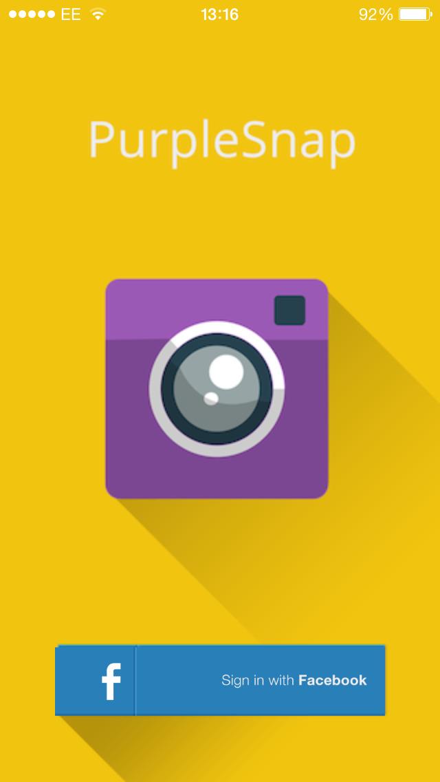 PurpleSnap!