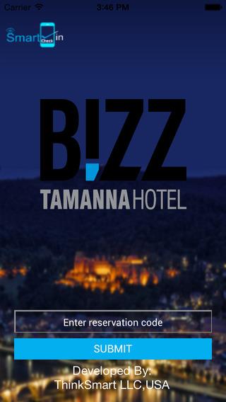BizzTamanna