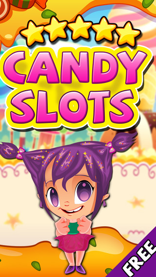 `Candy Slots` Crack - 777 lucky spin win casino is the best right price in vegas