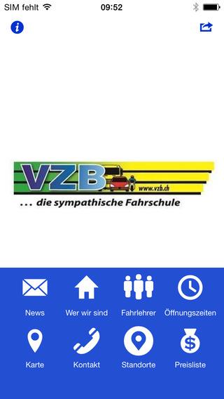 VZB Verkehrsausbildungszentrum