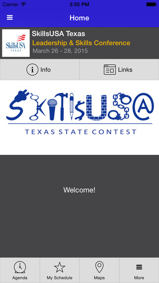 SkillsUSA Texas State Conference